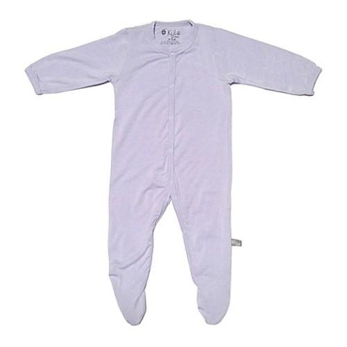 Kyte BABY Newborn Footie in Lilac
