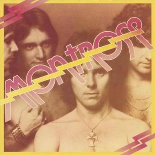 Montrose [Vinyl]