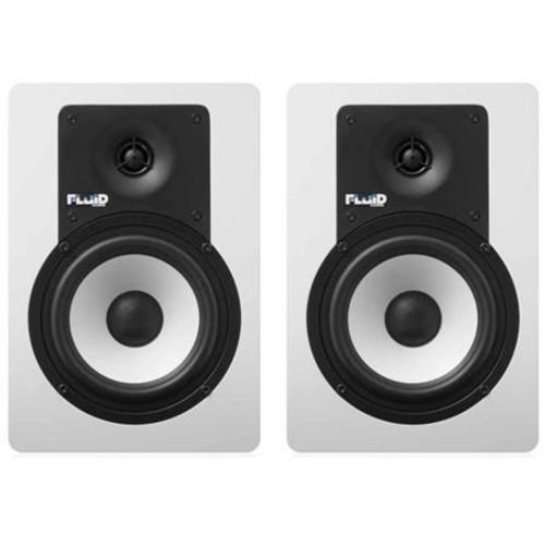 Fluid Audio Classic Series C5 Bluetooth 5