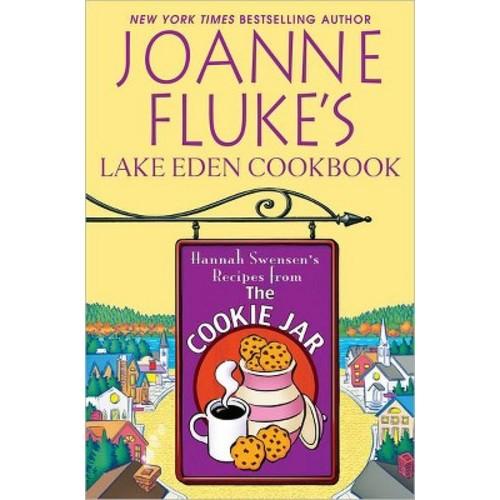 Joanne Fluke's Lake Eden Cookbook (Deckle edge)