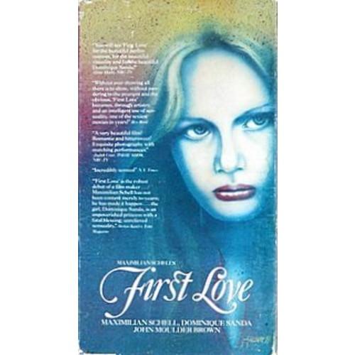 First Love (1970)
