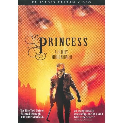 Princess [DVD] [Danish] [2006]