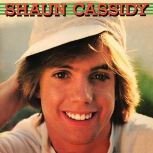 Shaun Cassidy [CD]