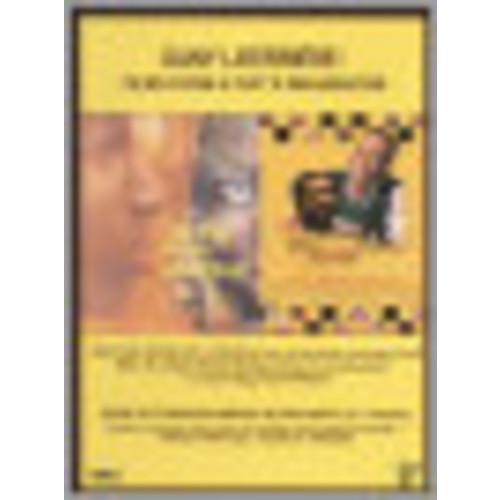 Dany Laferriere: Films from a Poet's Imagination [DVD]
