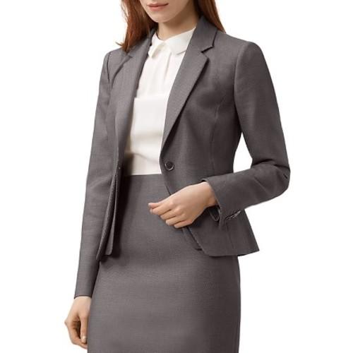 HOBBS LONDON Lucinda Tailored Jacket