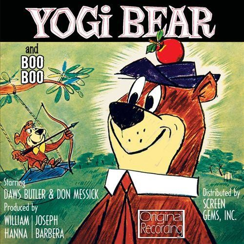 Yogi Bear [Original Soundtrack] [CD]