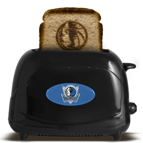 NBA Toasters [Dallas Mavericks]