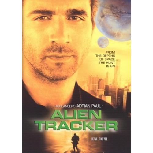 Alien tracker (DVD)