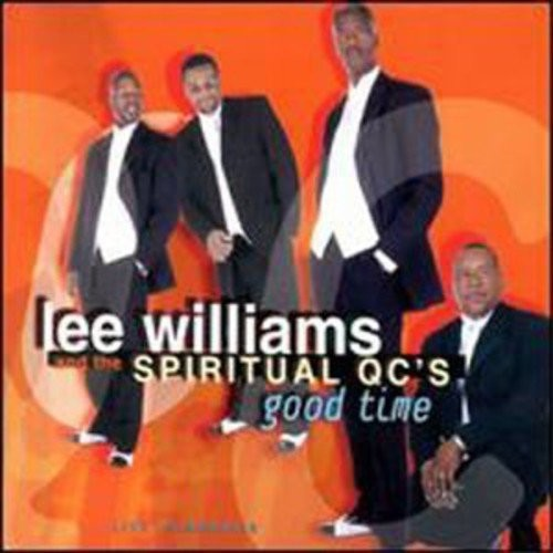 Good Time: Live in Memphis [CD]