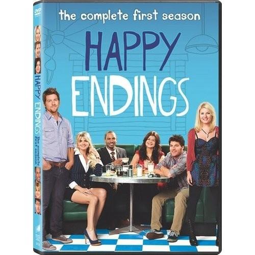 Happy Endings: Season 1