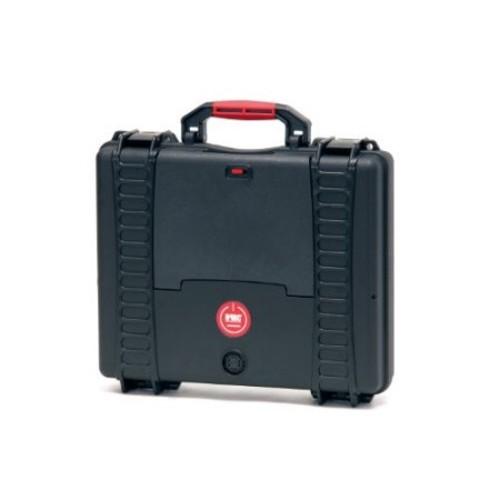 HPRC 2580ADV Hard Case with Laptop Kit System (Black)