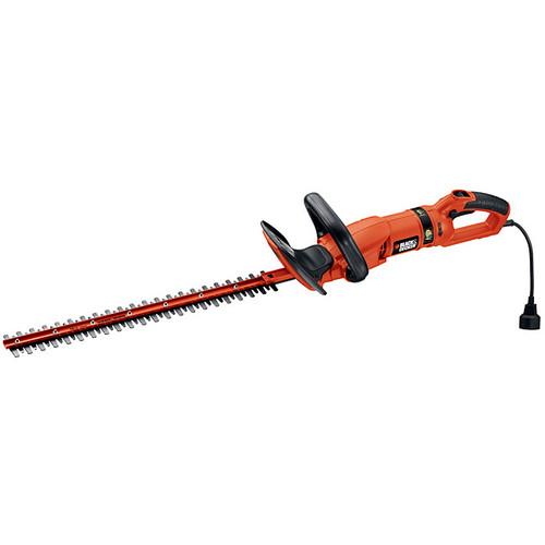 Black & Decker HH2455 24-inch HedgeHog Dual-action Blade Hedge Trimmer