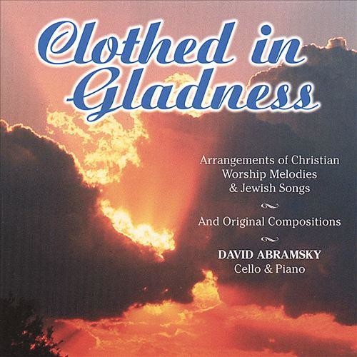 Clothed in Gladness [CD]