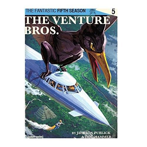 Venture Bros: Season 5