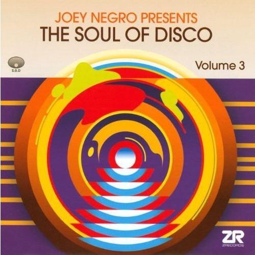 Soul of Disco, Vol. 3 [2 CD] [CD]
