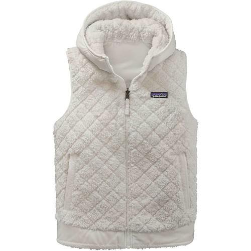 Patagonia Womens Los Gatos Hooded Vest