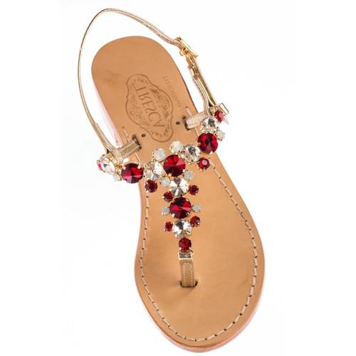 Vita Italian Sandal