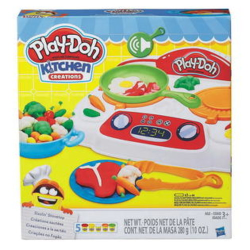 Play-Doh (Price/each)Play-Doh; Sizzlin' Stove