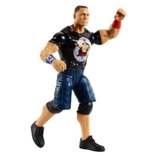 WWE Tough Talkers 6 inch Action Figure - John Cena