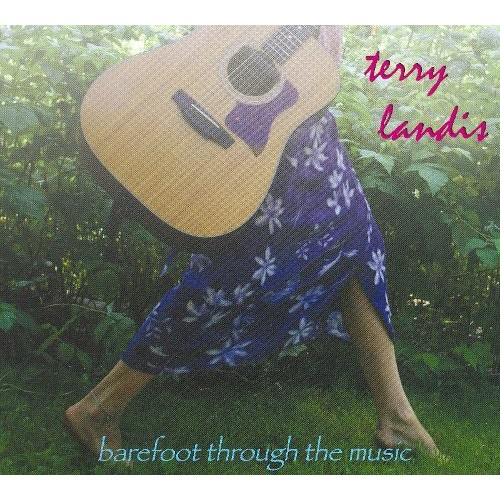 Barefoot Through the Music [CD]