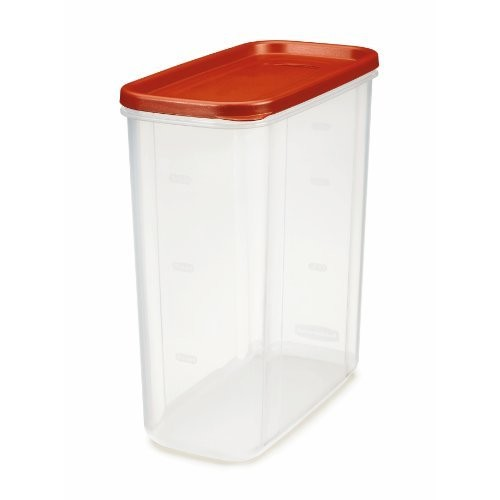 Rubbermaid 1776473 21-Cup Dry Food Container [21-cup]