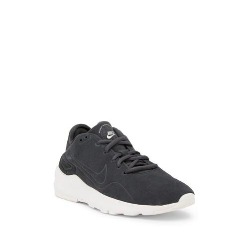 Suede LD Runner Sneaker