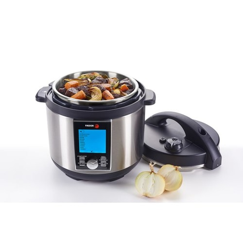 Fagor LUX 4 quart LCD Multi Cooker