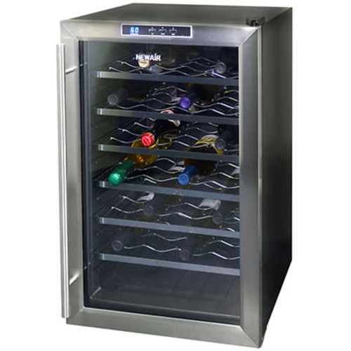 Air 28-Bottle Thermoelectric Wine Cooler