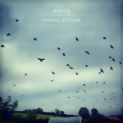 Finding St Kilda [LP] - VINYL