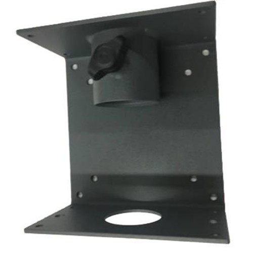 Delvcam Speaker Type Stand Pole Mount for TVs (Speaker Pole Stand Not Included) DELV-LCD-PMOUNT