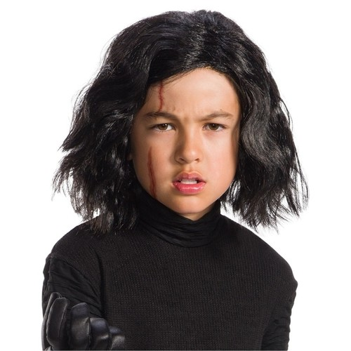 Boys Kylo Ren Star Wars The Last Jedi Costume Wig