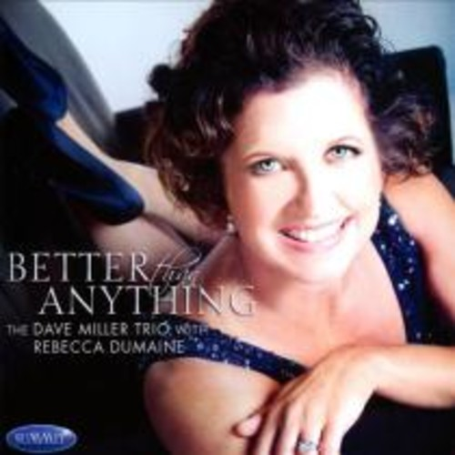 Better Than Anything [CD]