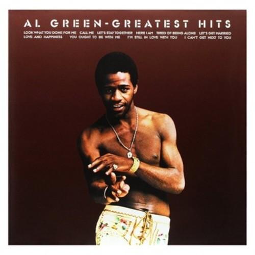 Al Green - Greatest Hits (Vinyl)
