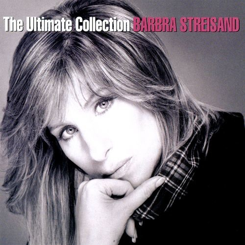 Ultimate Collection: Barbara Streisand [CD]