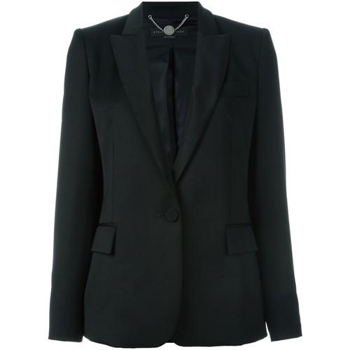 STELLA MCCARTNEY 'Ingrid' Classic Jacket