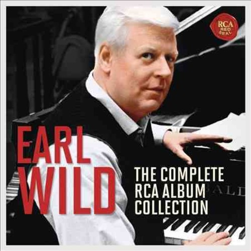 Earl Wild - Earl Wild: The Complete RCA Album Collection