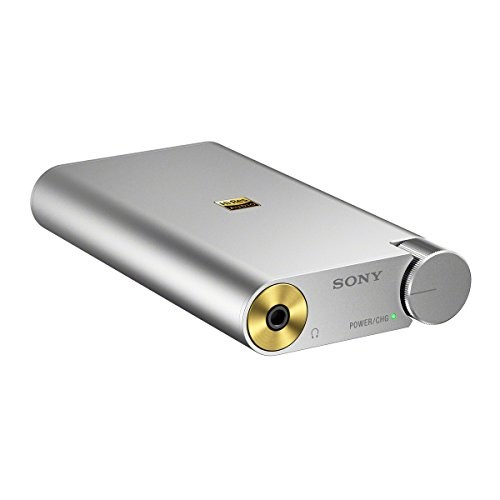 PHA-1A Portable High-Resolution DAC and Headphone Amplifier