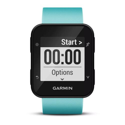 Garmin Forerunner 35 GPS + Wrist HRM