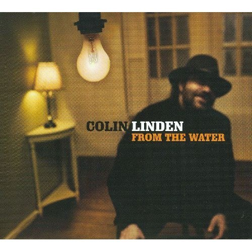 From the Water [CD]