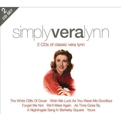Simply Vera Lynn [CD]