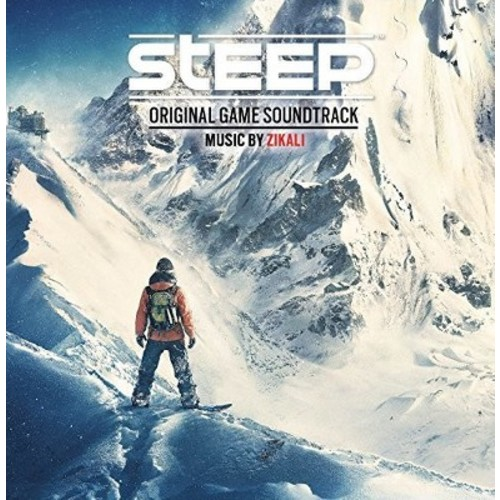 Steep [Original Video Game Soundtrack]
