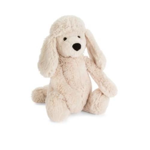 Bashful Poodle Pup Toy