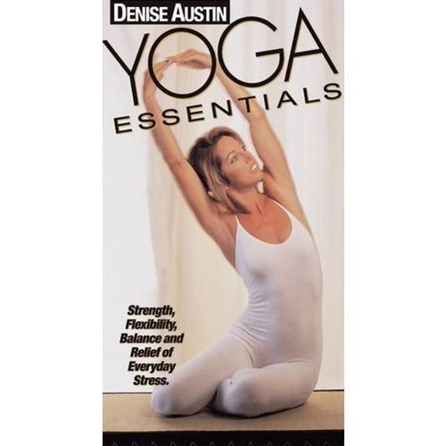Denise Austin: Yoga Essentials [DVD] [1994]
