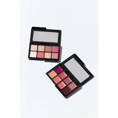 PR Cosmetics Quick Pro Day Dream Portable Lip + Eye Palette Duo