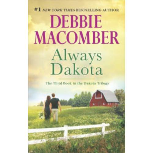 Always Dakota (Dakota Series #3)
