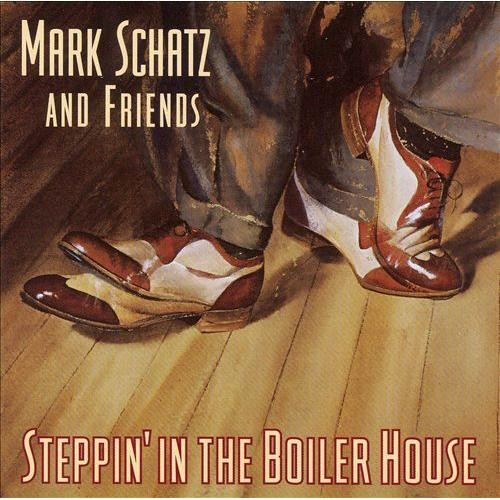 Steppin' in the Boiler House [CD]