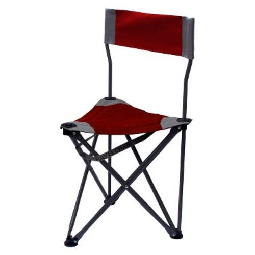 Travel Chair Ultimate Slacker 2.0 - Red