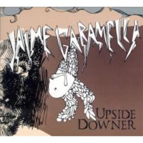 Upside Downer [CD]