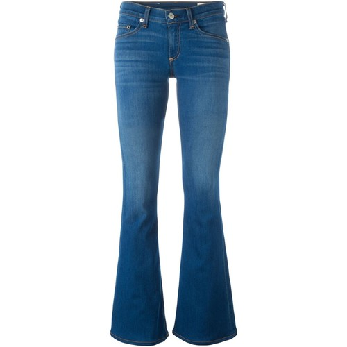 RAG & BONE Flared Jeans
