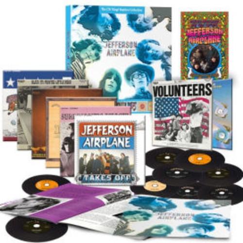 Jefferson Airplane - Vinyl Replica Collection